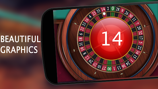 Roulette Royale - FREE Casino - náhled