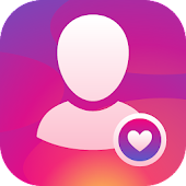 Likes + Followers Instagram Android APK Download Free By Prishgamesmed