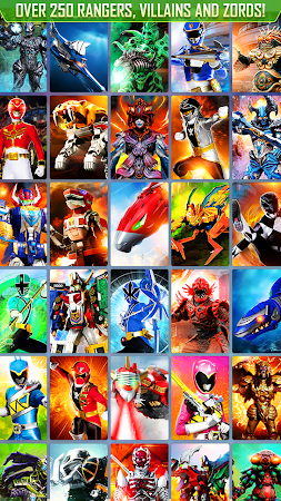 Power Rangers: UNITE 1.2.2 screenshot 644242