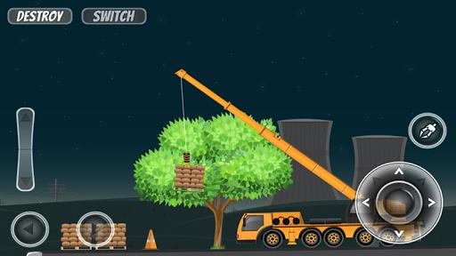 Construction City  screenshots 6