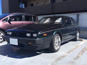 ピアッツァ JR120 XE handling by Lotus 1989年式のカスタム事例画像 SGF58さんの2019年10月13日13:10の投稿