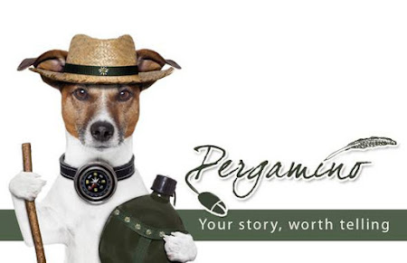Your story, worth telling ... online!