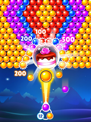 Bubble Shooter ud83cudfaf Pastry Pop Blast filehippodl screenshot 10