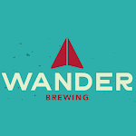 Logo of Wander Belgian Blonde Ale