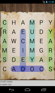 GramaMix english word search- screenshot thumbnail