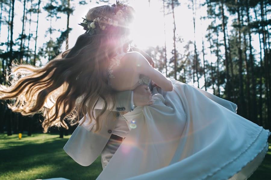 Wedding photographer Roman Pervak (Pervak). Photo of 29.07.2016