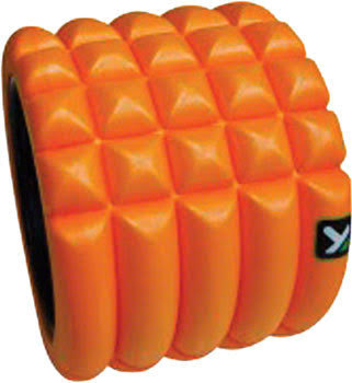 Trigger Point GRID Mini Foam Roller: 4-inch Roller alternate image 0