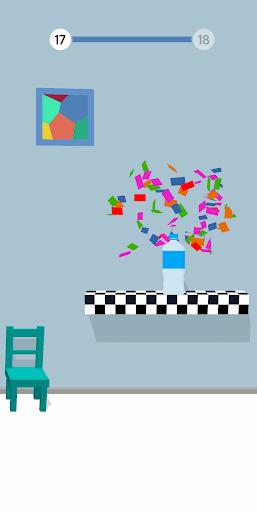 FLIP THE BOTTLE 3D screenshot 2