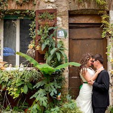 Wedding photographer Radu Dumitrescu (radudumitrescu). Photo of 11.02.2015