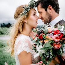 Wedding photographer Ela Staszczyk (elastaszczyk). Photo of 14.12.2018