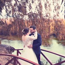 Wedding photographer Kare Fotoğraf Atölyesi (KareFotograf). Photo of 10.11.2016