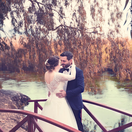 Wedding photographer Kare Fotoğraf Atölyesi (KareFotograf). Photo of 10.11.2016