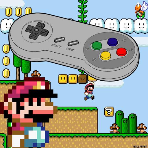 App Insights: SNES Emulator - SNES9x - NES Retro - Arcade