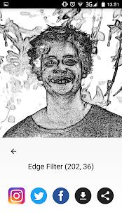 Hyper Filters - náhled