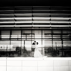 Wedding photographer Carlos Martínez (carlosmartnez). Photo of 26.06.2015