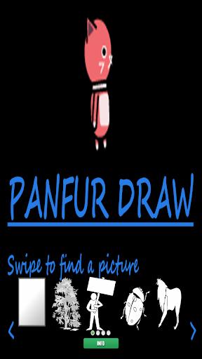 Panfur Draw