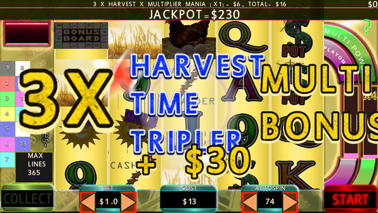 nudge slot machine