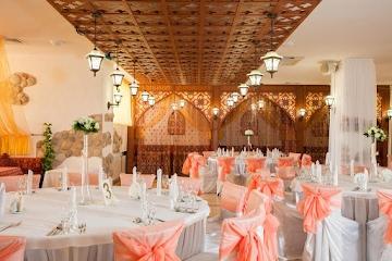 Ресторан Амакс Сафар-отель