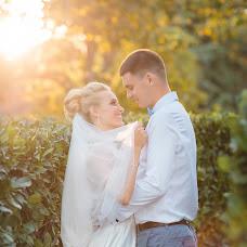 Wedding photographer Vintazh Art (VintageArt). Photo of 01.10.2018