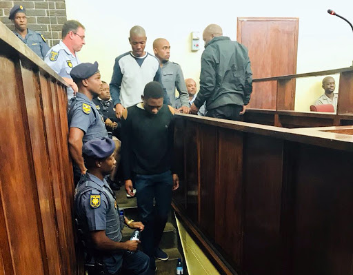 Killer gets two life terms for brutal murder of girl with albinism