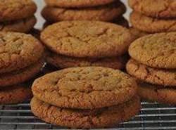 Great Grandma Smielewski Dark Cookies Recipe