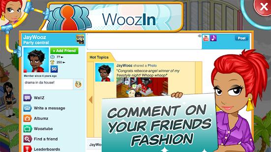 Woozworld-Fashion-Fame-MMO 5