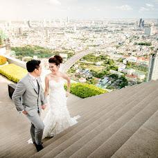 Wedding photographer Ittipol Jaiman (cherryhouse). Photo of 09.03.2017
