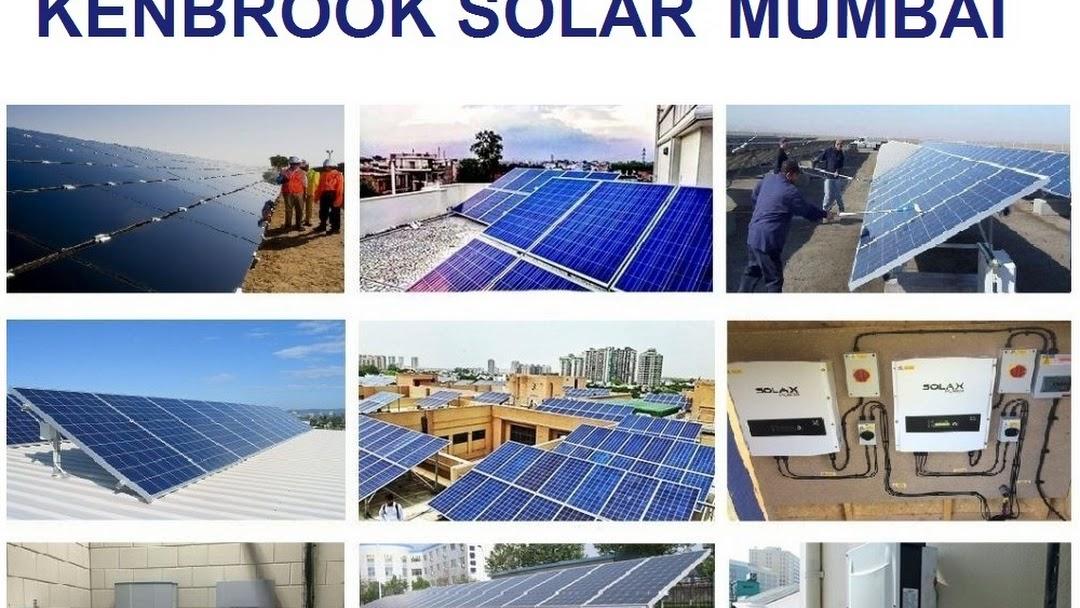 KENBROOK SOLAR MUMBAI: Best Solar Panel Company in Mumbai, India