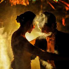 Wedding photographer Christian Sáenz (christiansaenz). Photo of 28.12.2016