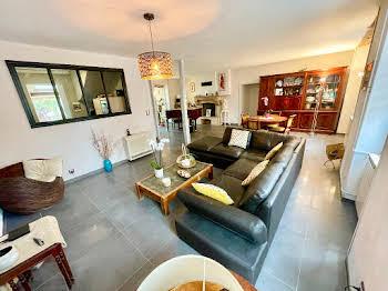 Maison 8 pièces 188 m2