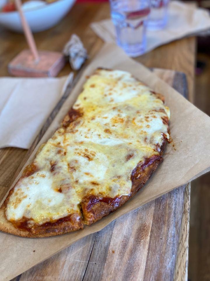 Gluten Free Pizza in San Diego - 2020
