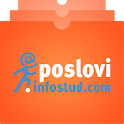 Poslovi Infostud icon