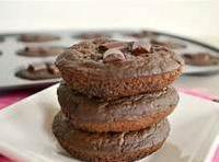 Chocolate Muffin Tops Recipe