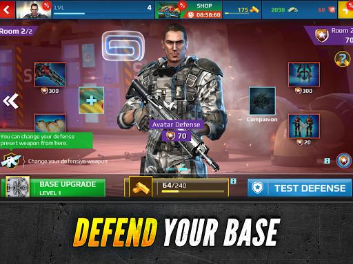 Sniper Fury: Online 3D FPS & Sniper Shooter Game screenshots 18