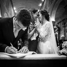 Wedding photographer Veronica Onofri (veronicaonofri). Photo of 07.11.2017