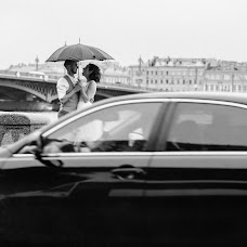 Kāzu fotogrāfs Anton Bublikov (Bublikov). Fotogrāfija: 26.06.2019