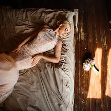 Wedding photographer Arina Zakharycheva (arinazakphoto). Photo of 26.08.2017