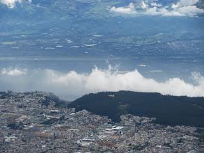 Photo: Quito
