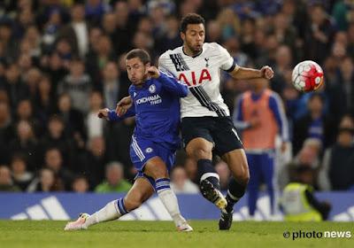 """Hiddink satisfait d'Hazard: """"Eden prend à nouveau du plaisir"""""""
