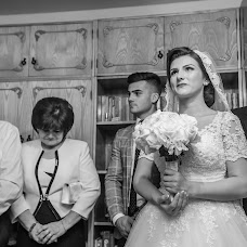 Wedding photographer Moisi Bogdan (moisibogdan). Photo of 31.08.2016