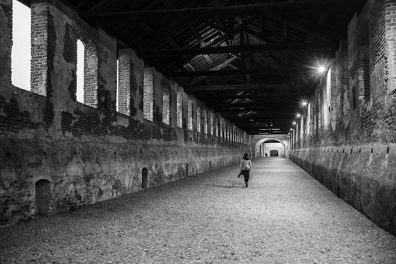 Antiche Stalle di Matteo Pasotti