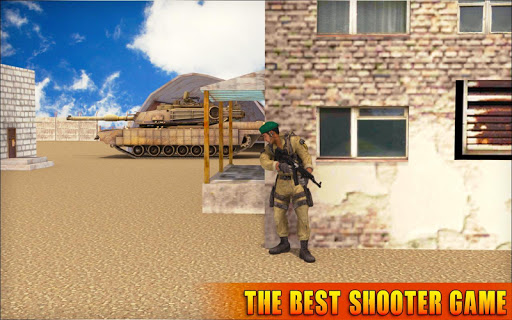IGI: Military Commando Shooter 2.3.6 Apk for Android 1