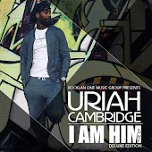I Am Him (Deluxe)