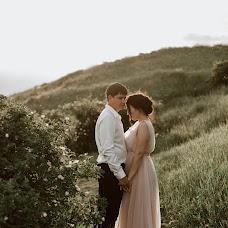 Wedding photographer Toma Zhukova (toma-zhukova). Photo of 12.06.2018