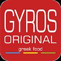 GYROS ORIGINAL | Краснодар icon