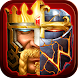 Clash of Kings:The West - Androidアプリ