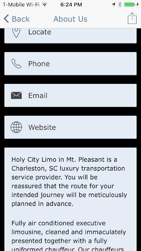 玩免費遊戲APP|下載Holy City Limo app不用錢|硬是要APP