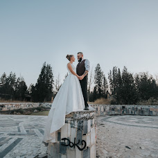Wedding photographer iuliana Dragoi (dragoi). Photo of 28.09.2017