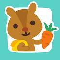 Sago Mini School icon