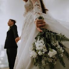 Wedding photographer Nghia Tran (NghiaTran). Photo of 09.11.2017